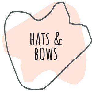 Hats & Bows